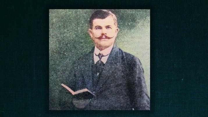 Kántor Ferenc